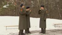 Кремлевские курсанты 2 сезон 154 серия