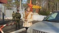 Кремлевские курсанты 2 сезон 156 серия