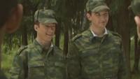 Кремлевские курсанты 2 сезон 84 серия