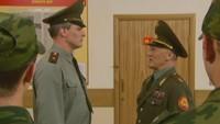 Кремлевские курсанты 2 сезон 93 серия
