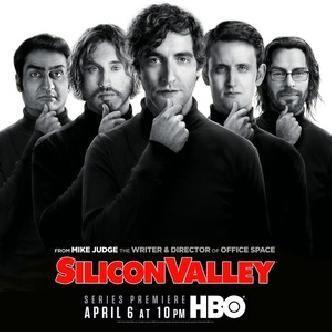 «Кремниевая долина» - сериал для задротов и не только! смотреть