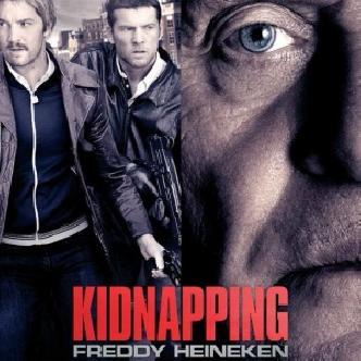Криминальный боевик «Похищение Фредди Хайнекена» с Энтони Хопкинсом смотреть
