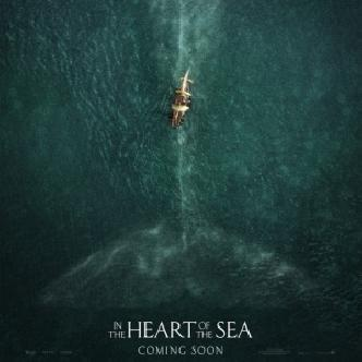 Крис Хемсворт оказался «В сердце моря» смотреть