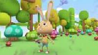 Кролик Джазит Сезон-1 Грибной принц
