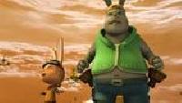Кролик Джазит Сезон-2 Дружба в опасности