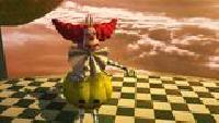 Кролик Джазит Сезон-2 Гнев тёмной земли