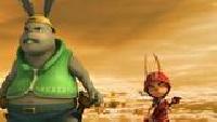 Кролик Джазит Сезон-2 Сражение духов музыки