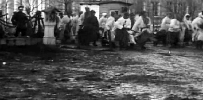 Кронштадтский мятеж смотреть