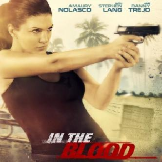 «Кровавая месть» боевой красотки Джины Карано смотреть