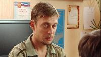 Крутые берега Сезон-1 Серия 9