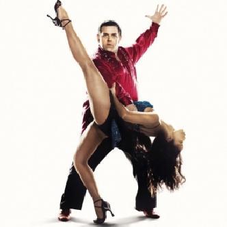 «Кубинская ярость» по-нашему: «Танцуй отсюда!» смотреть