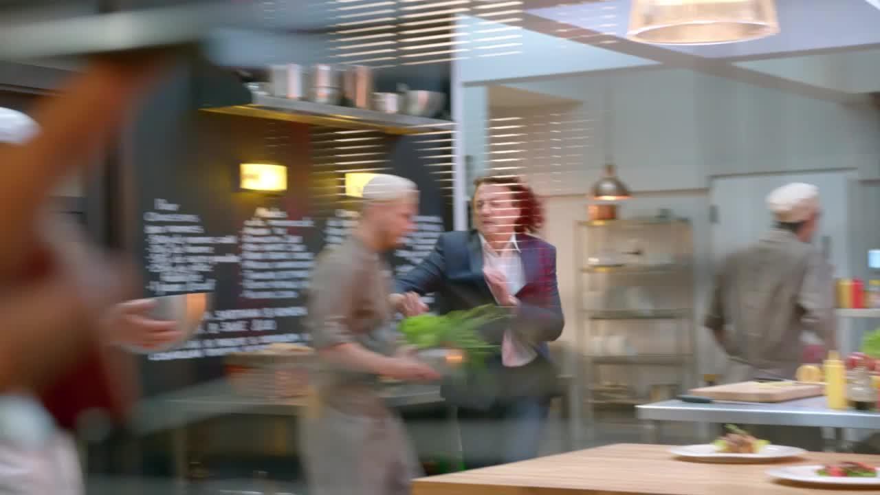 Кухня 6 сезон 17 серия