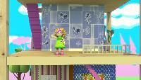 Кукольный домик Сезон-1 Спальня