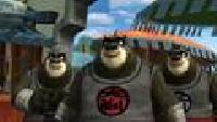 Кунг-фу: 12 знаков зодиака Сезон-2 Когда в город забредут медведи
