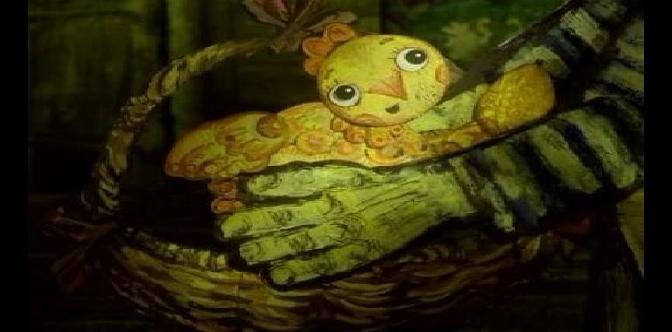 Курочка Ряба (Беларусьфильм, 2011) • Видеоняня ТВ смотреть