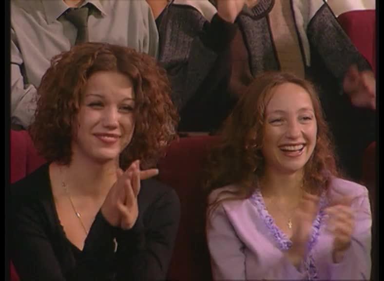 КВН 2000 КВН Высшая лига (2000) финал - Утомленные солнцем - СТЭМ