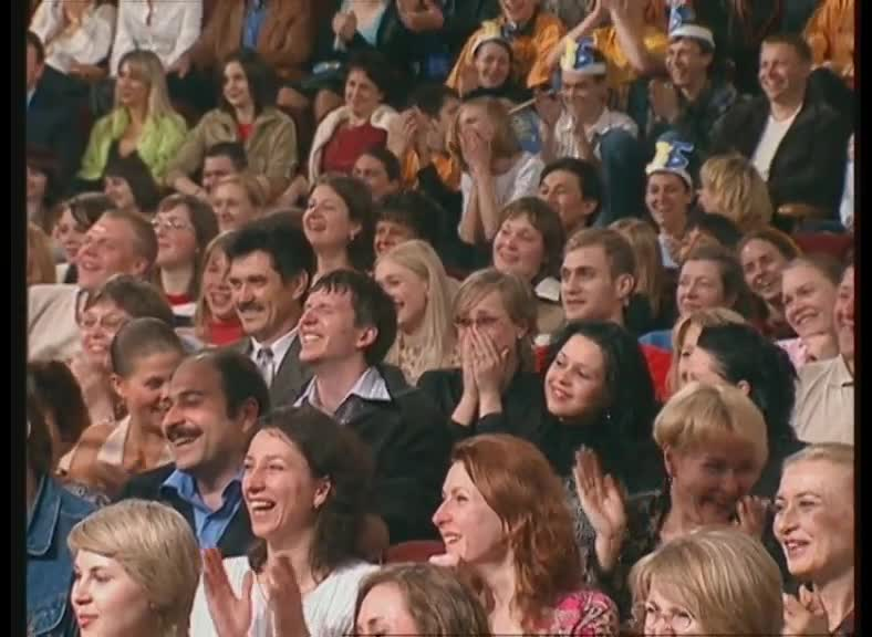 КВН 2004 КВН Высшая лига (2004) 1/4 - Парма - Музыкалка