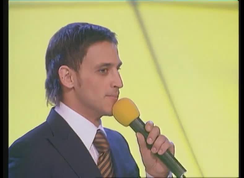 КВН 2007 Высшая лига Максимум финал фристайл