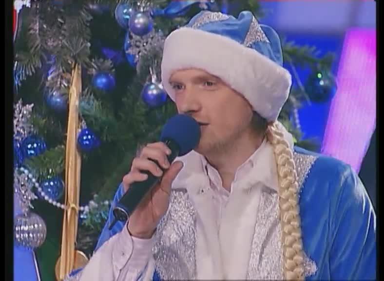 КВН 2007 Высшая лига Максимум финал музыкалка