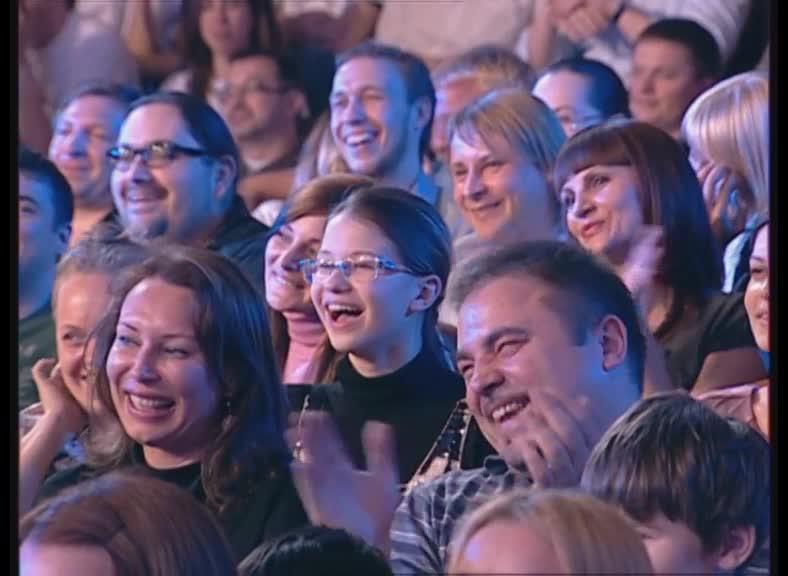 КВН 2010 Высшая лига БАК-Соучастники 1/4 финала конкурс одной песни