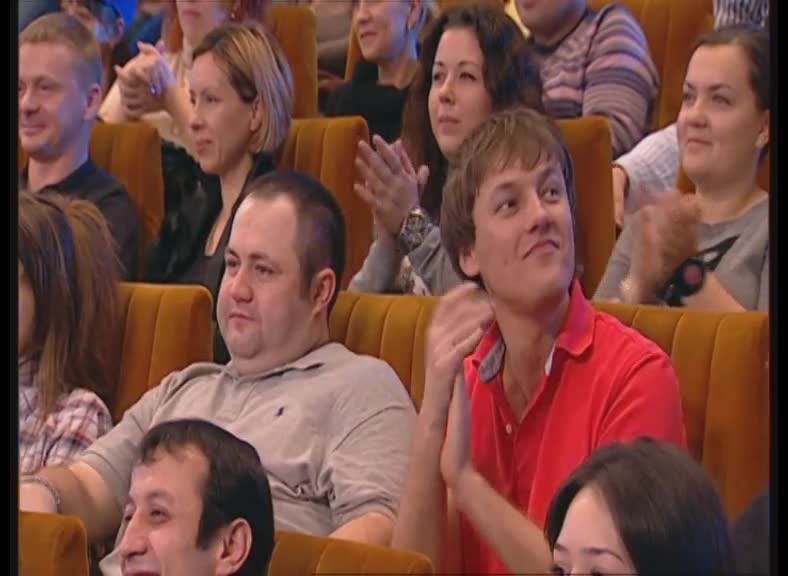 КВН 2011 Высшая лига ГородЪ ПятигорскЪ 1/2 финала приветствие