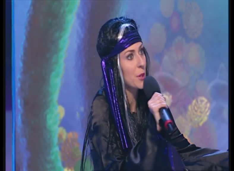 КВН 2012 Высшая лига ГородЪ ПятигорскЪ 1/8 финала музыкалка