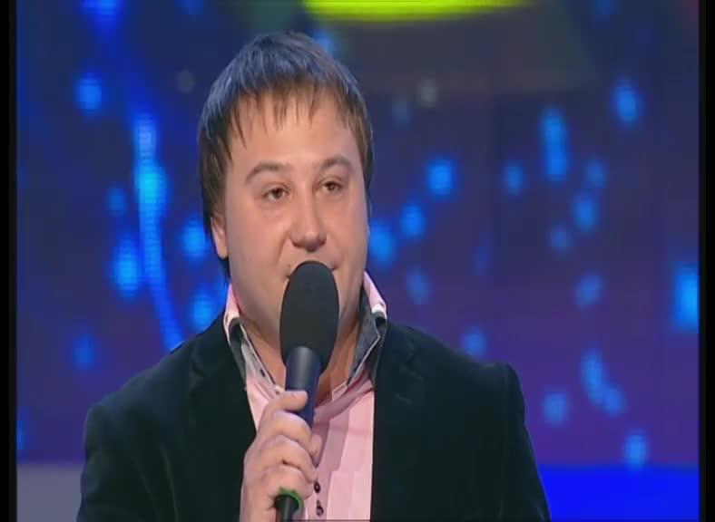 КВН 2012 Высшая лига Триод и Диод 1/4 финала приветствие