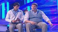 КВН. Лучшее Сезон-1 Ананас. Приветствие. Премьер лига. Первая 1/8 2011 года.