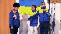 КВН. Лучшее Сезон-1 Днепр. СТЭМ. Высшая Лига. Финал 2013 года.