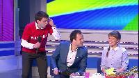 КВН. Лучшее Сезон-1 Фристайл. БГУ. Первая 1/8 финала 2014 года