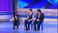 КВН. Лучшее Сезон-1 Фристайл. Молодежная сборная. Первая 1/8 финала 2014 года