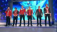 КВН. Лучшее Сезон-1 Фристайл. Радио Свобода. Вторая 1/2 финала