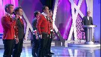 КВН. Лучшее Сезон-1 Фристайл. Радио Свобода. Вторая 1/4 финала 2014 года