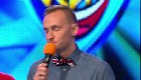КВН. Лучшее Сезон-1 Горизонт. Приветствие. Премьер лига. Первая 1/2 2013 года.