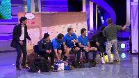 КВН. Лучшее Сезон-1 МФЮА. Фристайл. Премьер лига. Первая 1/4 2013 года.