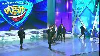 КВН. Лучшее Сезон-1 МФЮА. Приветствие. Премьер лига. Финал 2013 года.