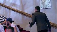 КВН. Лучшее Сезон-1 Музыкалка. Добрый вечер. Вторая 1/4 финала 2014 года