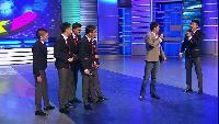 КВН. Лучшее Сезон-1 Приветствие. Азия-микс. Высшая лига. Вторая 1/8 финала 2014 года