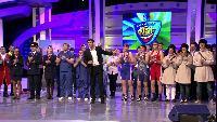 КВН. Лучшее Сезон-1 Сборная Дагестана. Фристайл. Премьер лига. Вторая 1/4 2013 года.