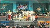 КВН Нарезки КВН Высшая лига (2000) 1/2 - УЕздный город - Домашка