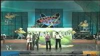КВН Нарезки КВН Высшая лига (2000) 1/2 - УЕздный город - Приветствие