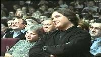КВН Нарезки КВН Высшая лига (2000) 1/2 - Утомленные солнцем - Музыкалка
