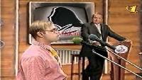 КВН Нарезки КВН Высшая лига (2000) 1/4 - УЕздный город - Разминка