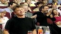 КВН Нарезки КВН Высшая лига (2000) 1/4 - Утомленные солнцем - Музыкалка