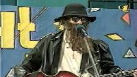 КВН Нарезки КВН Высшая лига (2000) 1/8 - УЕздный город - Музыкалка