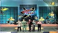 КВН Нарезки КВН Высшая лига (2000) 1/8 - УЕздный город - Приветствие