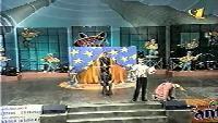 КВН Нарезки КВН Высшая лига (2000) 1/8 - Утомленные солнцем - Музыкалка