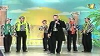 КВН Нарезки КВН Высшая лига (2000) - Дети лейтенанта Шмидта - Сочи
