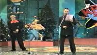 КВН Нарезки КВН Высшая лига (2000) - Утомленные солнцем - Капитанский