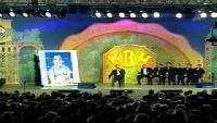 КВН Нарезки КВН Высшая лига (2000) - Юрмала часть 2
